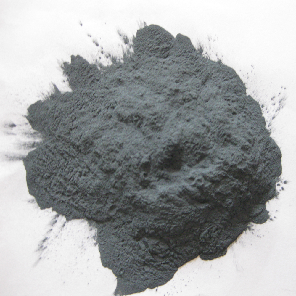 black silicon carbide SiC powder